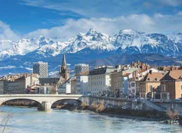 Study Abroad Reviews for API (Academic Programs International): Grenoble - Sciences Po Grenoble