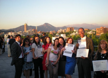 Study Abroad Reviews for BridgeAbroad: Santiago: TEFL Certification in Santiago