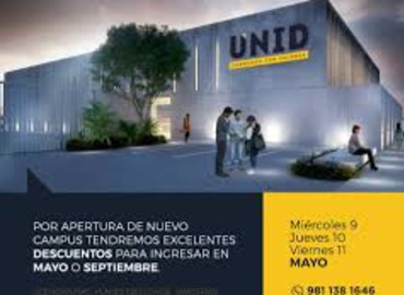 Study Abroad Reviews for UNID Campus Campeche: Direct Enrollment & Exchange