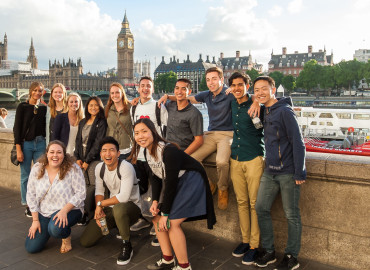 Study Abroad Reviews for Absolute Internship: Intern in London
