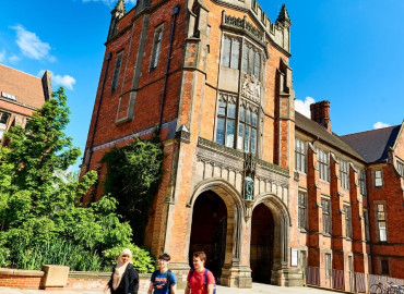 Study Abroad Reviews for Newcastle University: Newcastle Upon Tyne - Direct Enrollment & Exchange