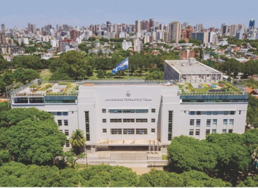 Study Abroad Reviews for Universidad Torcuato Di Tella: Buenos Aires - Direct Enrollment & Exchange