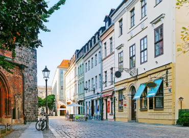 Study Abroad Reviews for Beyond Academy: Internships in Berlin