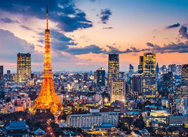 Study Abroad Reviews for CIEE: Tokyo - Summer Global Internship
