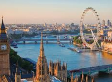 Study Abroad Reviews for SUU: Cultural Immersion in London