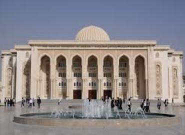 Study Abroad Reviews for ISEP Exchange: Sharjah - Exchange Program at American University of Sharjah