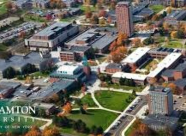 Study Abroad Reviews for National Student Exchange (NSE): New York - SUNY Binghamton