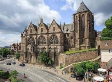 Study Abroad Reviews for ISEP Direct: Marburg - Study Abroad at Philipps University of Marburg