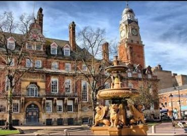 Study Abroad Reviews for SUNY Buffalo University: Leicester - University of Leicester