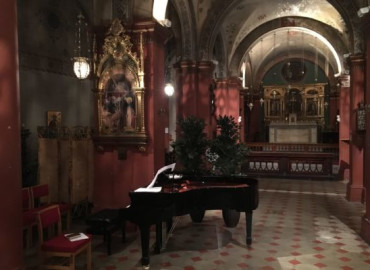 Study Abroad Reviews for Performing Arts Abroad: Florence - Music Semester in Italy