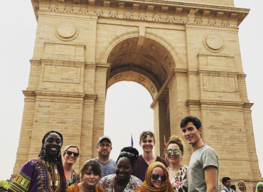 Study Abroad Reviews for Tennessee Consortium for International Studies (TnCIS): Traveling - TnCIS in India