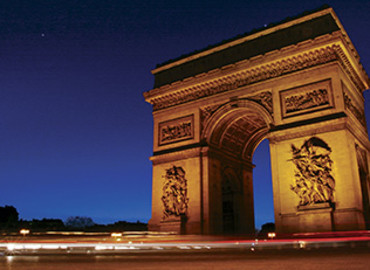 Study Abroad Reviews for CEA: Intern in Paris