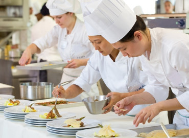 Study Abroad Reviews for ALMA La Scuola Internazionale di Cucina Italiana: Internship Program