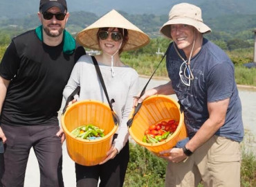 Study Abroad Reviews for Gustolab International: Osaka - Critical Studies on Food Systems and Sustainability in Japan