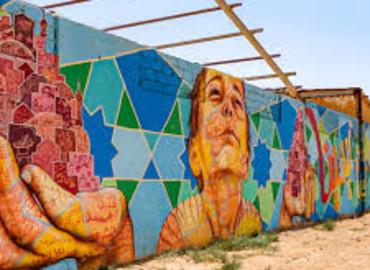 Study Abroad Reviews for SIT Study Abroad: Jordan - Virtual Internship in Counseling & Humanitarian Action