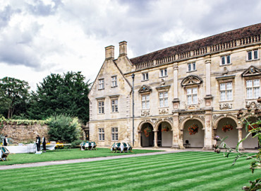 Study Abroad Reviews for CBL International:Cambridge - Cambridge Summer Institute (CSI)