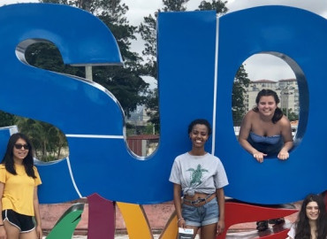 Study Abroad Reviews for Arcos Journeys Abroad: High School Program - Spanish Language & Costa Rican Culture