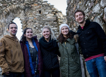 Study Abroad Reviews for CEA: Intern in Dublin