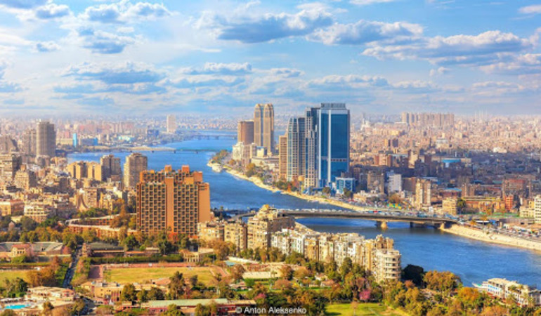Study Abroad in Cairo, Egypt