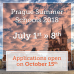 Photo of Schola Empirica: Prague Summer Schools - PSS
