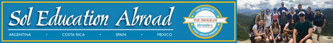 Sol Education Abroad - Study Abroad in Mexico at University of Oaxaca