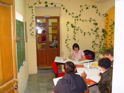 don quixote spanish school
