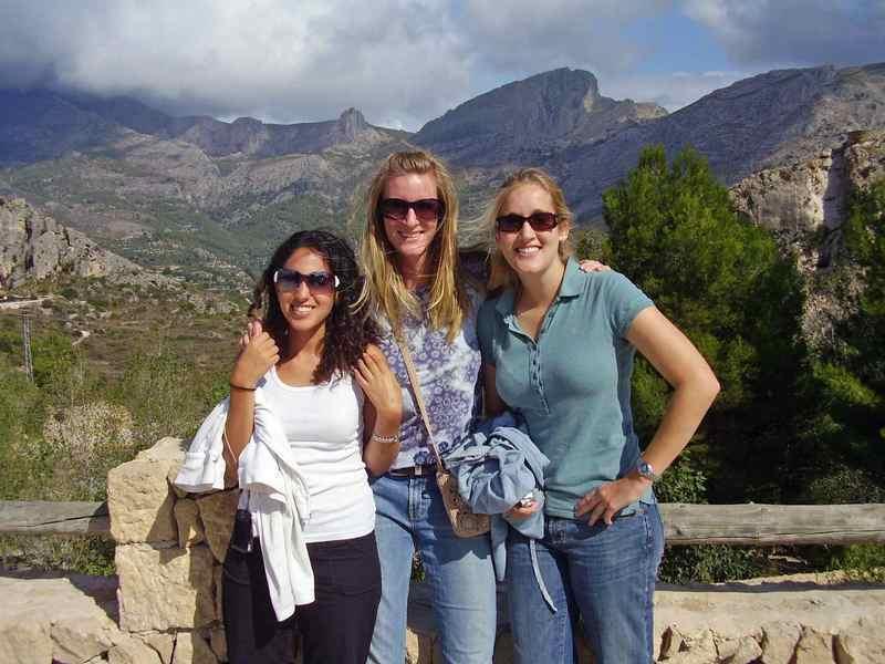 Study Abroad in Alicante, Spain