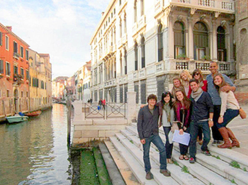 Study in Oxford | Oxford Study Abroad Programme