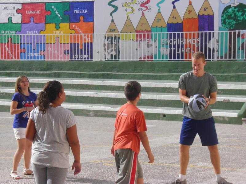 Language + Culture | Alicante | Spain | College Study ...