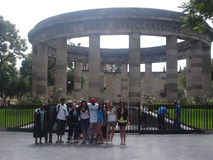 NRCSA: Guadalajara - University of Guadalajara