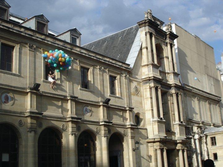 Ecole nationale superieure des beaux arts ensba paris exchange program - Ecole des beaux arts paris ...