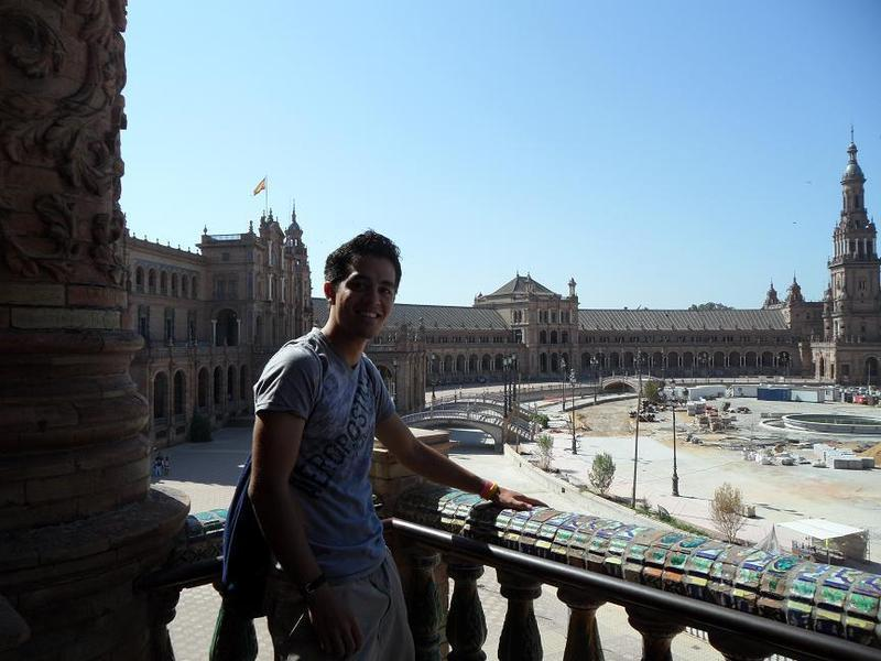 University of New Mexico, School of Law: Madrid - Madrid ...