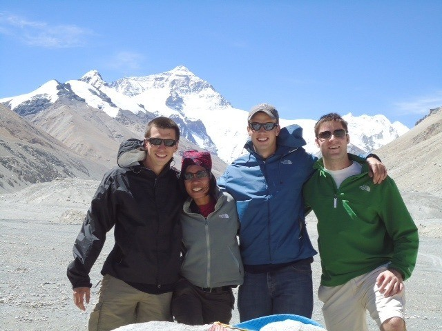 Marist Study Abroad program in Asia, Multi-country ...