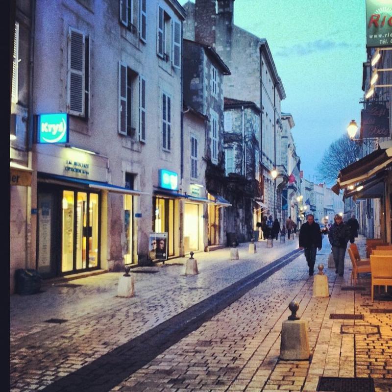 La Rochelle Business School La Rochelle Direct Enrollment