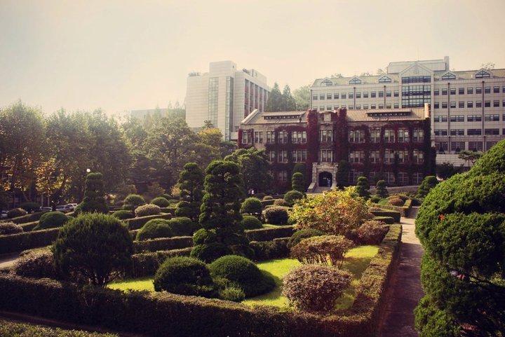 Yonsei University - Study Abroad - monash.edu