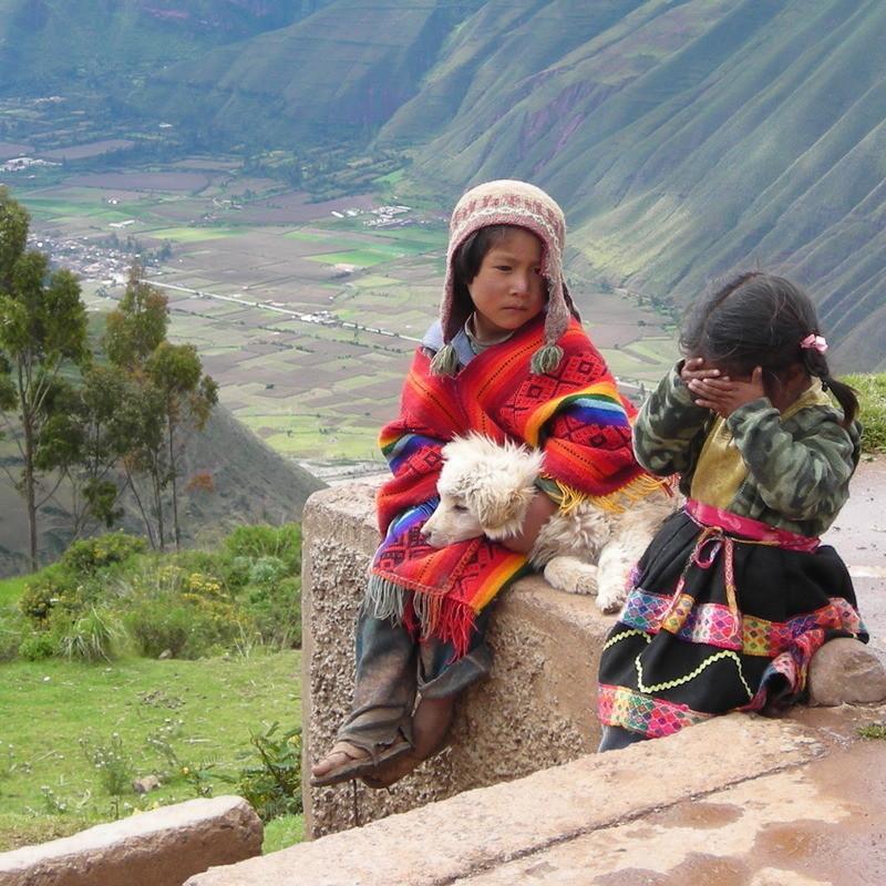 ISA Peru Study Abroad