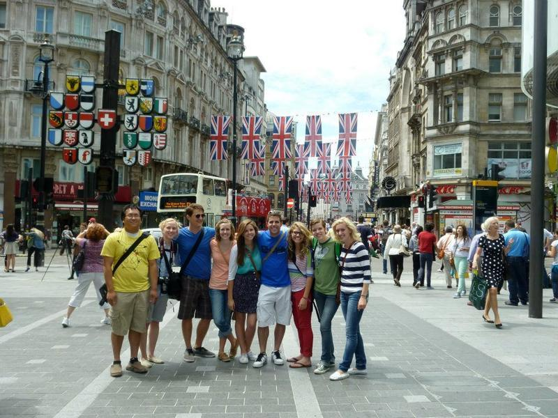 Study Abroad and More with Academic Programs…   API Abroad