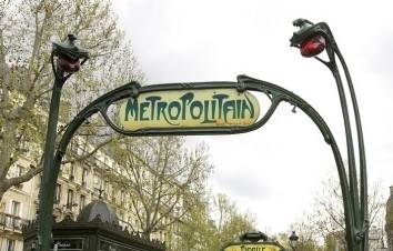 Nyu study abroad paris france