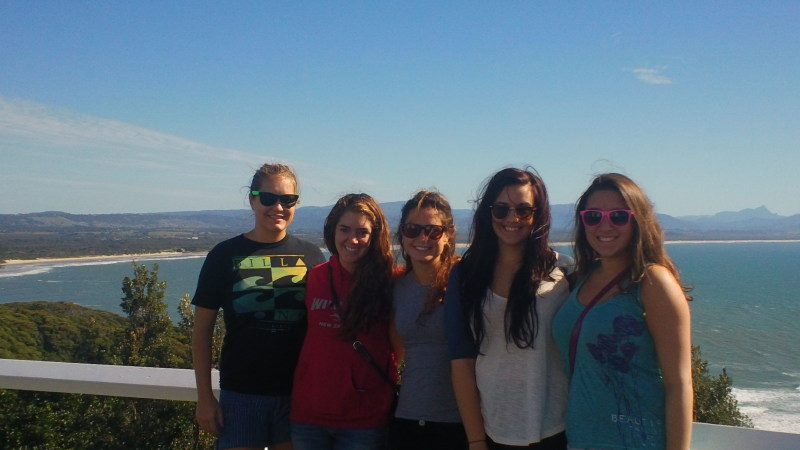 an unforgettable experience of studying abroad in spain