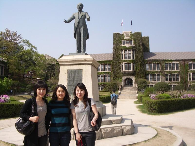 Study Abroad | Asian Languages & Literature | University ...