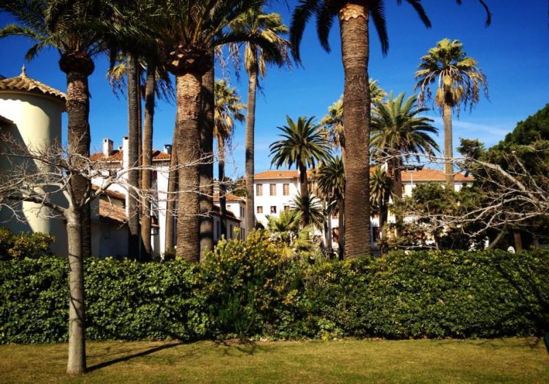Aifs Cannes Campus International De Cannes