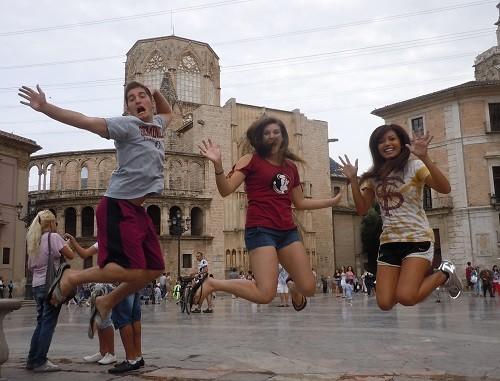 FSU Study Abroad: International Relations in Turkey | Go ...