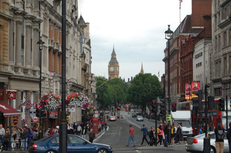 IES Abroad London - Study London | Go Overseas