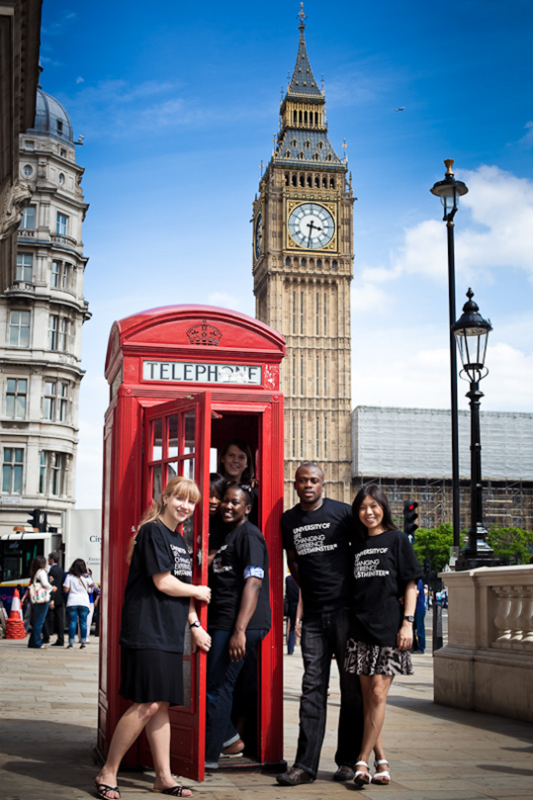 Study Abroad in London, England | Go Overseas