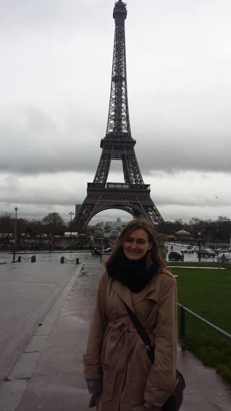 ISA Paris, France Study Abroad