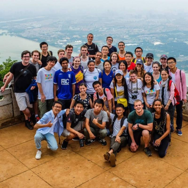 CET Kunming - Studyabroad101.com