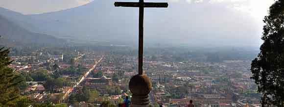 Spanish Abroad, Inc: Spanish Schools in Guatemala