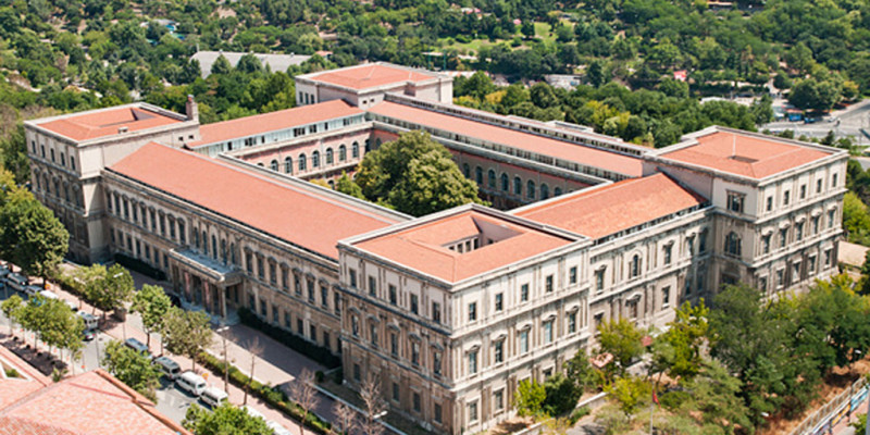 Istanbul Technical University: Istanbul - DIrect Enrollment & Exchange
