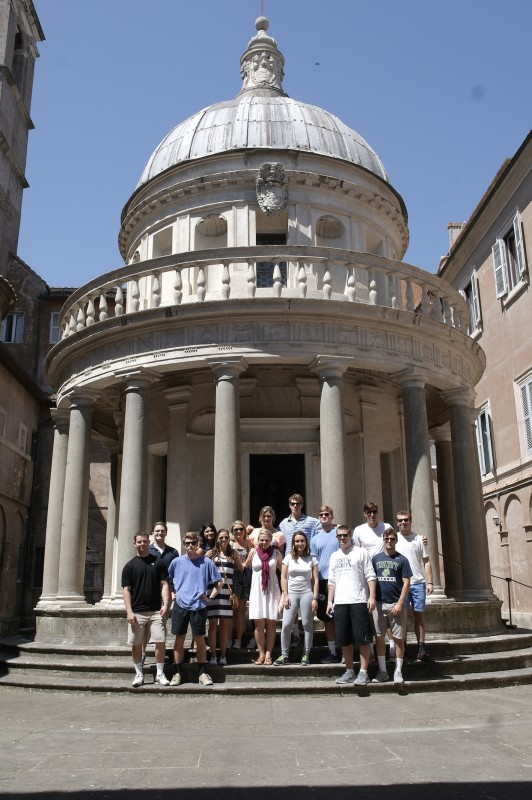 Study Abroad Programs in Italy | GoAbroad.com