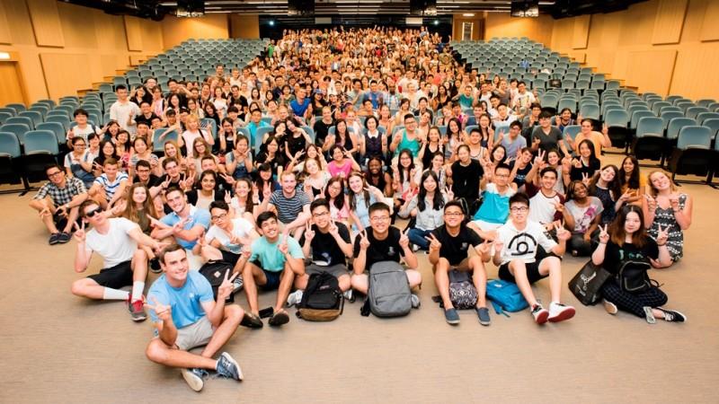Hong Kong, China - Abroad – Syracuse University